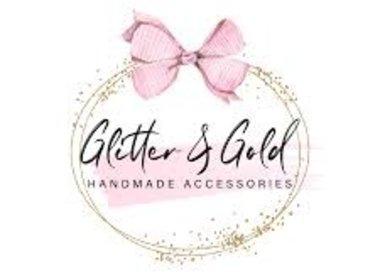 Glitter & Gold Access