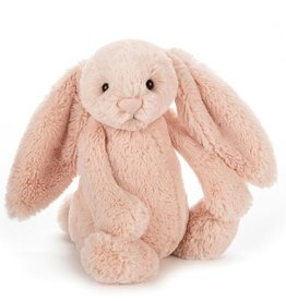 Jelly Cat Bashful Bunny - Medium - Blush