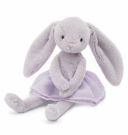 Jelly Cat Arabesque Bunny- Lilac