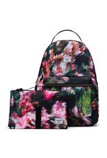 Herschel Supply Co.  Nova Sprout Backpack Diaper Bag -Pixel Floral