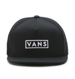 Vans SP21 Easy Box Snapback Black 2-5Y