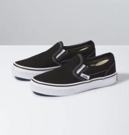 Vans SP21 Classic Slip-On  Black