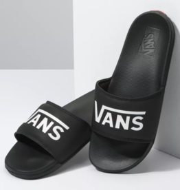 Vans SP21 La Costa Slide - Black