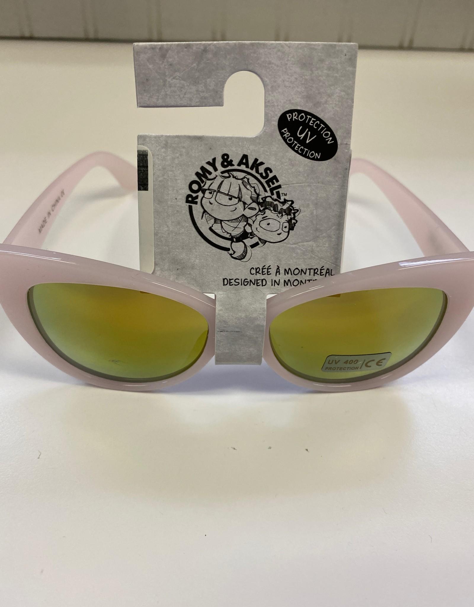 R&A Sunglasses Pink 2Y+