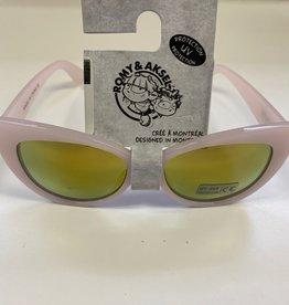 Sunglasses Pink 2Y+