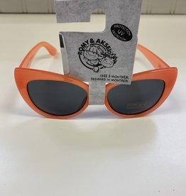 Sunglasses Coral 2Y+
