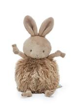 Bunnies by the Bay BunniesBTB Brownie Roly Poly Bunny