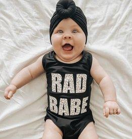 Portage & Main SP21 Rad Babe Swimsuit