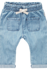 Noppies SP21 BbyG Blue Matane Pant