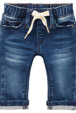 Noppies SP21 BbyB Thorne Blue Jeans