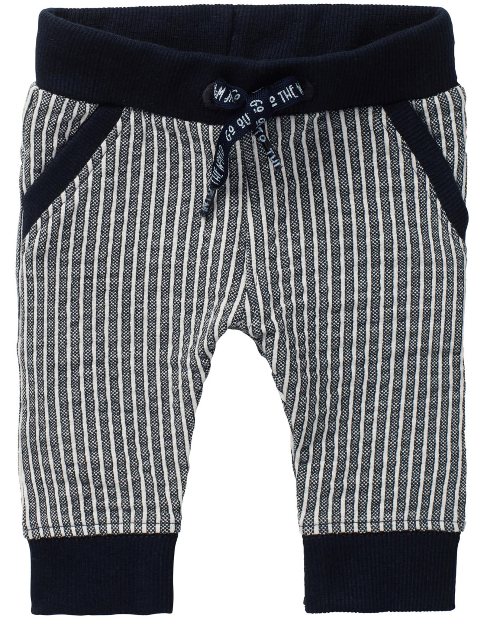 Noppies SP21 BbyB Thame Stripe Pant
