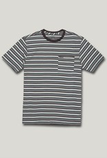 Volcom SP21 YthB Cornett Crew T-Shirt