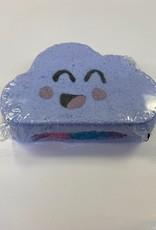 Pink Bubble Bath Co Happy Cloud BathBomb