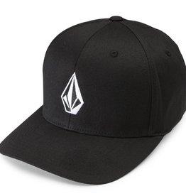 Volcom Full Stone XFit Hat- Black