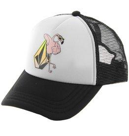 Volcom Hey Slims Trucker Cap