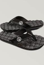 Volcom SP21 Kid's  Recliner Sandal
