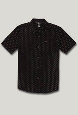 Volcom SP21 B Stallcup Shirt -Black