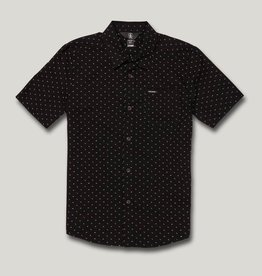 Volcom SP21 B Stallcup Shirt -Black