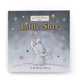 Bunnies by the Bay Board Book- Little Star