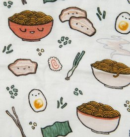 LouLou Lollipop Single Swaddle - Ramen