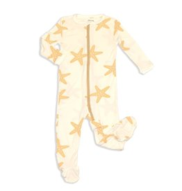 Silkberry SP21 Bby Starfish Zip Sleeper