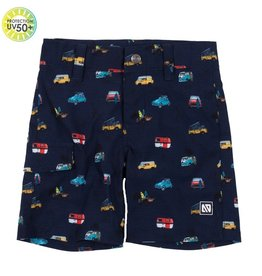 Nano SP21 B Vehicle SwimTrunks