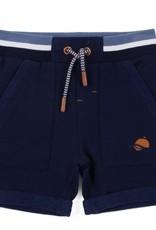 Nano SP21 BbyB Navy Shorts