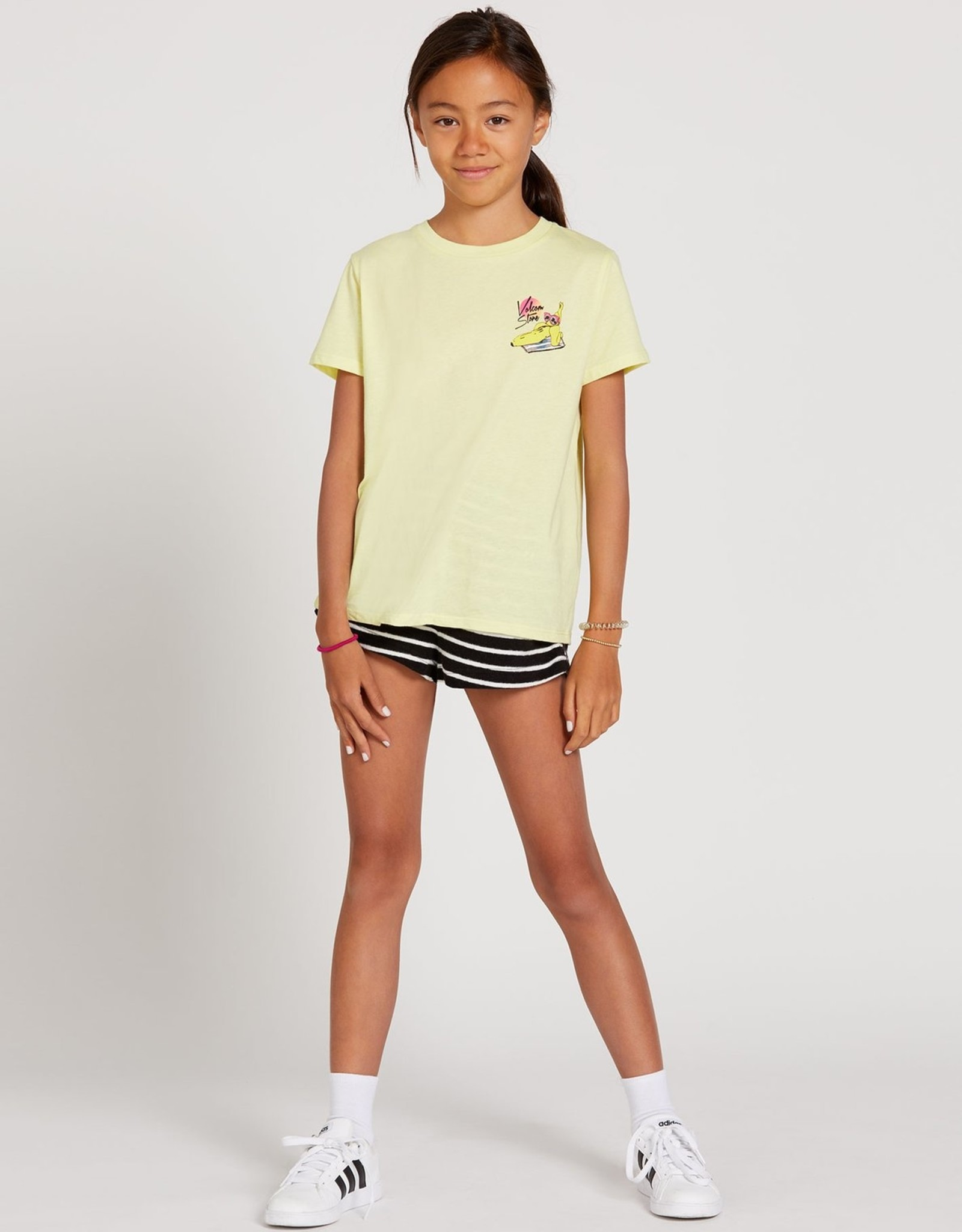 Volcom SP21 G State of Mind Yellow