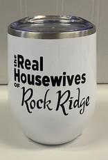 Cheers My Dears RH Rock Ridge Wine Insulated Tumbler