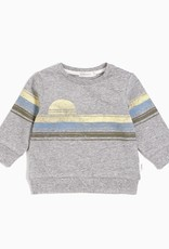 Miles SP21 B Sunset Sweater
