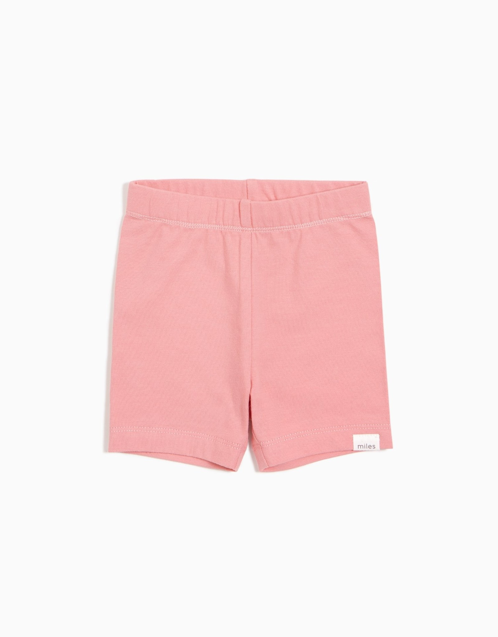 Miles SP21 Coral Bike Shorts