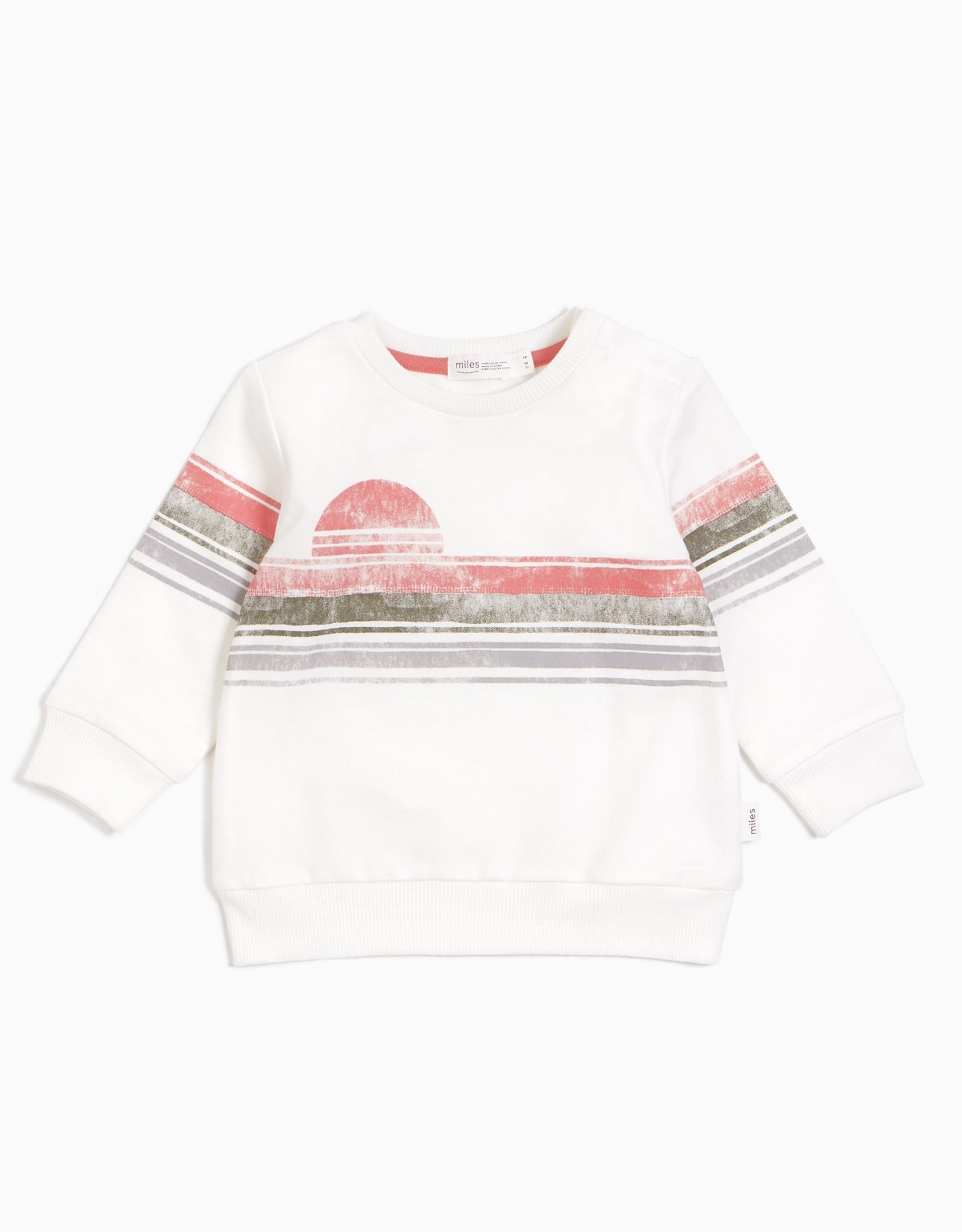 Miles SP21 BbyG Lakeview Sweatshirt