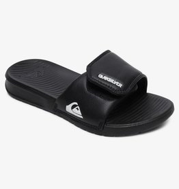 Quiksilver SP21 Bright Coast Slides - Black