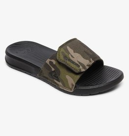 Quiksilver SP21 Bright Coast Slides - Camo