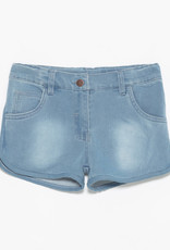 SP21 G T Blue Jean Shorts