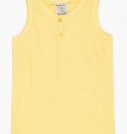 SP21 Yellow Tank Top