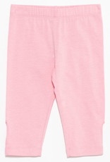 SP21 G T Pink Capri Legging