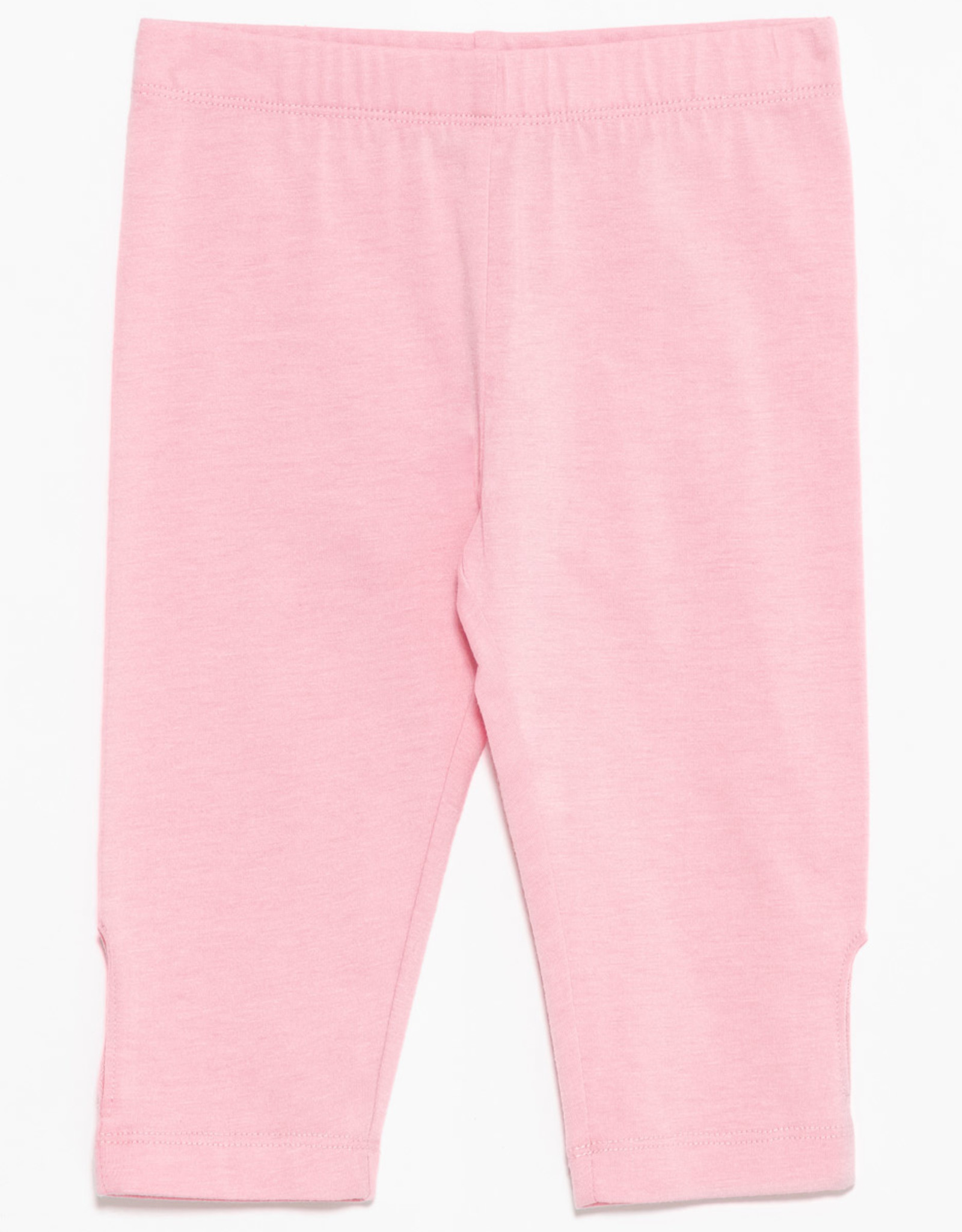 SP21 G Yth Pink Capri Legging