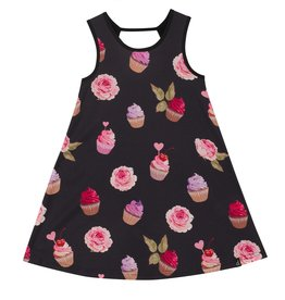 DeuxParDeux SP21 Cupcake Dress