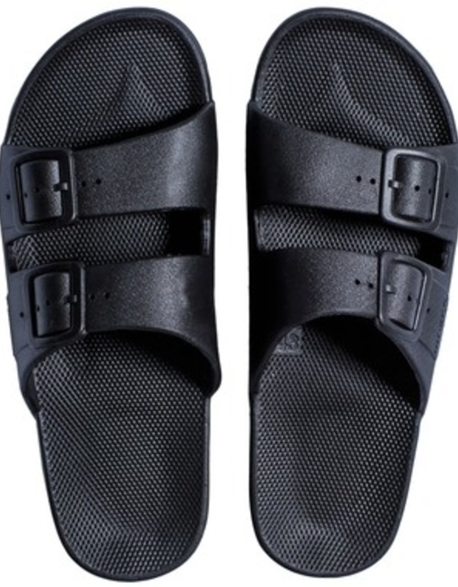 Swoon Goods SP21 Freedom Moses Sandal - Black