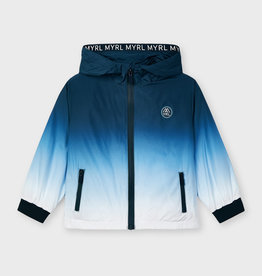 Mayoral SP21 B Dip Dye Windbreaker