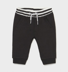 Mayoral SP21 BbyB Black Joggers