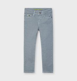 Mayoral SP21 B Grey Jeans