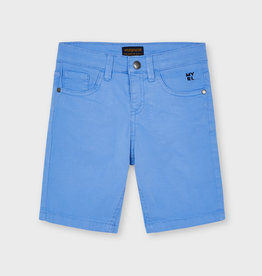 Mayoral SP21 B Sky Blue Shorts