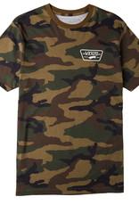 Vans SP21 YthB Camo Full Patch T-Shirt