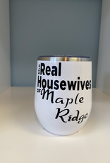 Cheers My Dears Real Housewives of ...Insulated Wine Tumbler