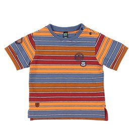 Nano SP21 BbyB Striped T-Shirt