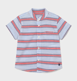 Mayoral SP21 Bby B Stripe T-shirt