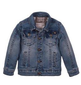 Koko Noko SP21 G Jean Jacket