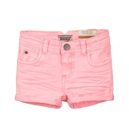 SP21 G Coral Jean Shorts